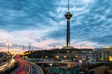 تعمیر ماکروفر پاناسونیک در تهران